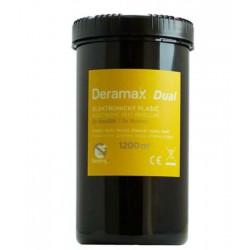 Deramax®-Dual - Elektronický plašič (odpuzovač) krtků a hryzců.