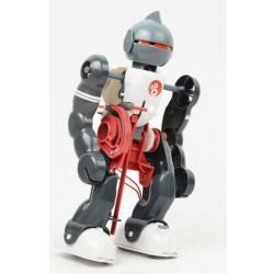 Tumbling robot akrobat - vzdělávací stavebnice, padající / vstávající tančící robot