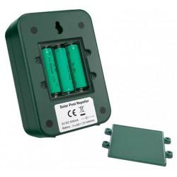 Odpuzovač škůdců solární GPR150
