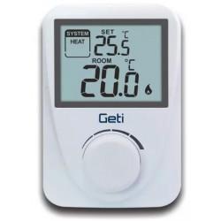 Termostat GETI GRT01