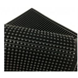 Odkapávací podložka 30x45 cm černá