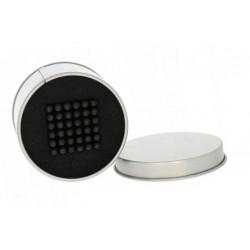 Magnetické kuličky NeoCube Ø3mm 216Ks černé