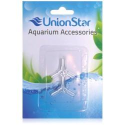 UnionStar - rozvodka ATC-1, 2ks, karta