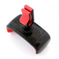 HARMONY držák telefonu do mřížky ventilaceAP7D