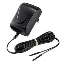 Zásuvkový napájecí adaptér, stálé napětí VOLTCRAFT SNG 12/1500-OW-N, otevřené konce kabelu, 18 W, 1.5 A