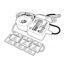 Ultrazvuková ochrana proti kunám Kemo M 186