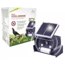 Odpuzovač ptáků Gardigo Solar Repeller 60090