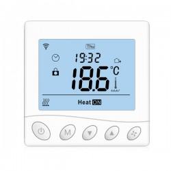 Hütermann WiFi termostat HT033W-WIFI 16A - TUYA