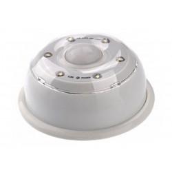 HARMONY Bezdotykové LED světlo 80lm se snímačem pohybu