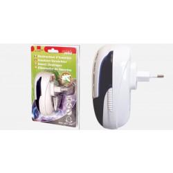 UV lapač hmyzu Swissinno Mini, 1 W - 15m2