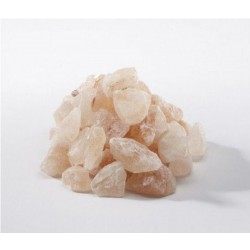 Solné krystaly růžové, velké - himálajská sůl, 700 g, pro Smart Aroma difuzér A15