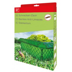 Ochranný plot proti slimákům Swissinno Natural Control, 2 m