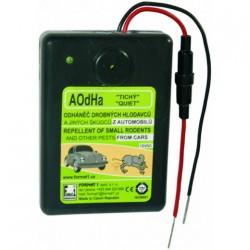 AOdHa/t Elektronický plašič myší, odpuzovač škůdců do osobních automobilů tichý