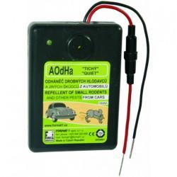 Odpuzovač kun a hlodavců AOdHa/S Format 1 Pro auto 12V DC