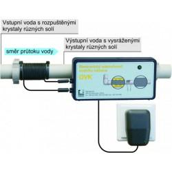 OVK1 Odstraňovač vodního kamene pro potrubí do 1 coulu
