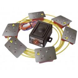 Kemo Ultrazvuková a elektrická ochrana proti kunám 857140